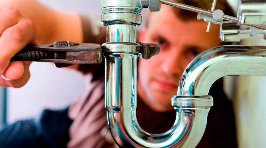 Plumbing Repairs & Kitchen Remodeling