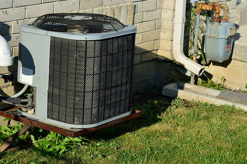 Air Conditioning Systems | HVAC